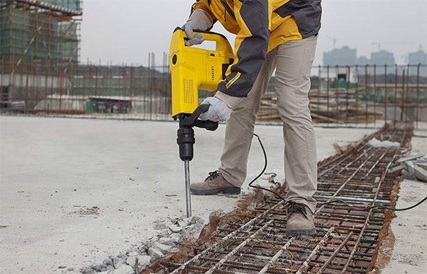 dụng cụ điện cầm tay tại Thái Nguyên