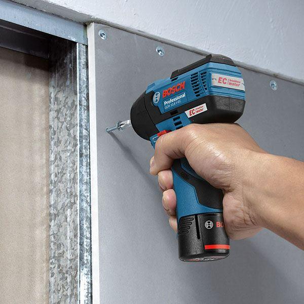 dụng cụ điện máy khoan vặn vít Bosch 12v